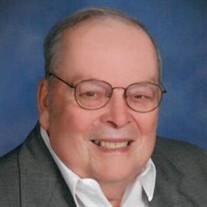 Mr. Robert  A. Landry