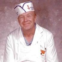 Dick E. Hoskins