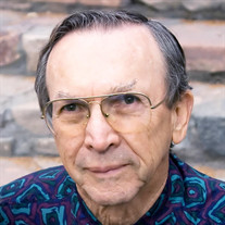 Leonard DeWitt Wilson