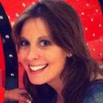 Lauren Marie Floyd