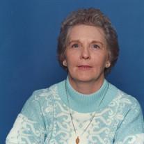 Mary Jo Mitchell Dean