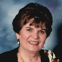 Harriet Jean Van Dyke