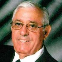 MR. WILLIE AARON (SAM) HOLLEY
