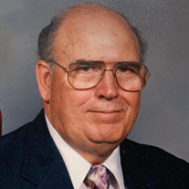 "William ""Bill"" Charles Stephenson"