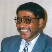 Mr. Charles Henry DeCosta