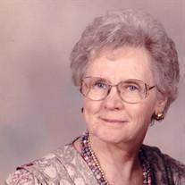 Delores E. Jones