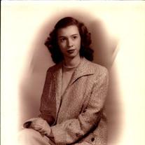 Shirley Mae Ray