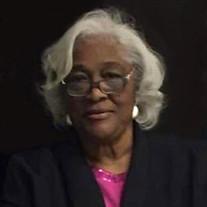 Irene Browne Casimir