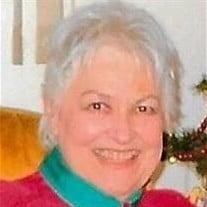 Janice G. Cummins