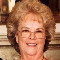 Martha Ann Glidewell