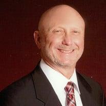 Robert Paul  Buckner