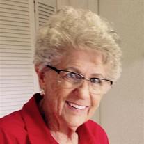 Dorinda Ward Van Burkleo