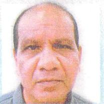 Rameshbhai Vitthalbhai Patel