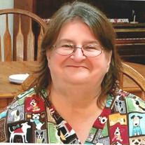 Susan Laurie Walz