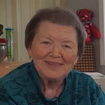 Julia Ann Emge