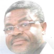 Mr. Emmanuel Atunu Ezekiel