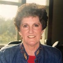 Wanda Parris Patterson