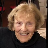 Mary E. Bodine