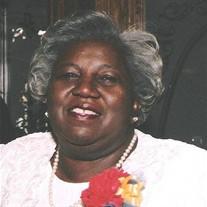 Ernestine  Barbara Ortiz