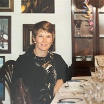 Marie Wachel Kopolow