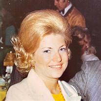 Sharon Patricia Flynn