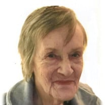 Reba Jane Rich Pigg Holt, 81, Collinwood, TN