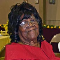 Hennie Mae Davis
