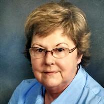 Mrs. Paula Faye Kirby