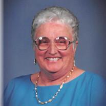 Mrs. Dorothy Nichols Darnell