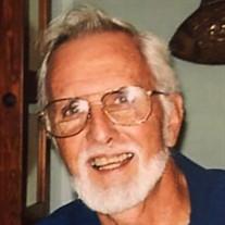 William J McLaughlin III