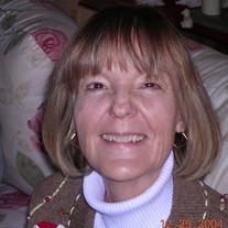 Sharon E. Rutter