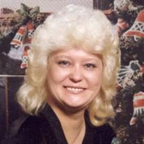 Miss Barbara Diane Shadowens