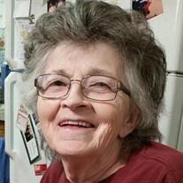 Joan A. Wysocki