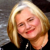 Mrs. Deborah Ann Sadler