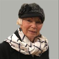 M. Elaine Priestley