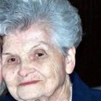Bessie Faye  Stanfield