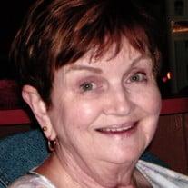 Mary L Hanson