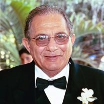Robert Sylvan Cohen