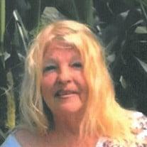 Carla Rae Frey