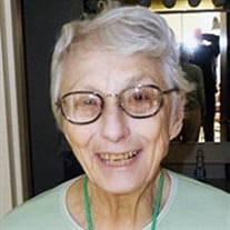 Jeanette Lillian Wallrich