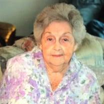 Doris Louise Sieg