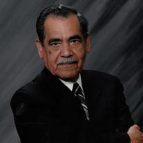 Ramon Reyes Rodrigues
