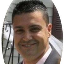 Mr. Joe M. Aguiar