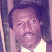 Rev. Lionel Cable