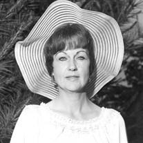 Lucy Virginia Miller