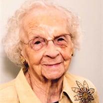 Margaret A. Boardman