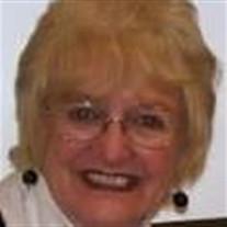 Ms. Margaret Dean Williams
