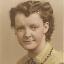 Mabel Terry