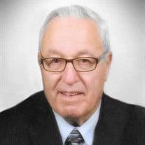 Alfred J. Plante