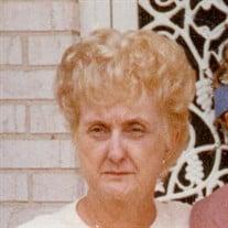 D. Jeane Hayden